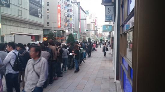 iPhone6 中国人